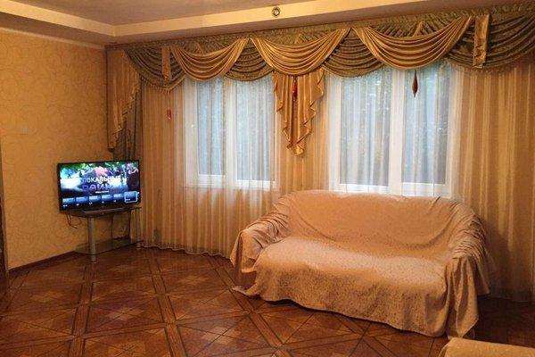 Дом для отпуска «Троицкая» - фото 4
