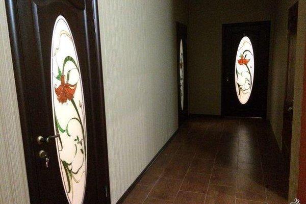 Дом для отпуска «Троицкая» - фото 8