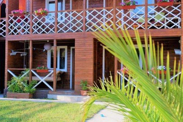 Guest house ViDa - 47