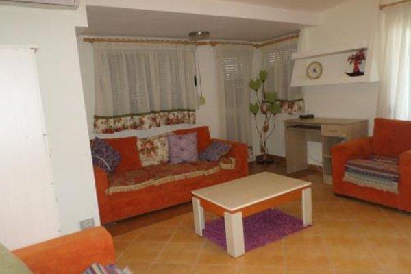 Aldom Apartments - фото 3