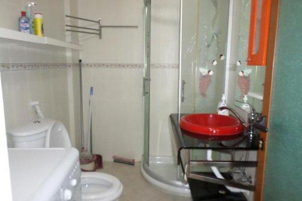 Aldom Apartments - 14