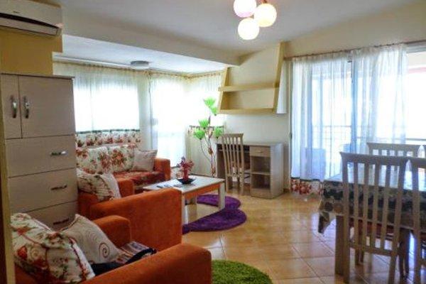 Aldom Apartments - 17