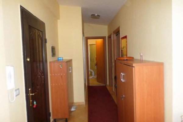 Aldom Apartments - 19