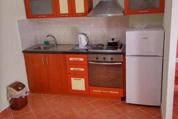 Aldom Apartments - 9