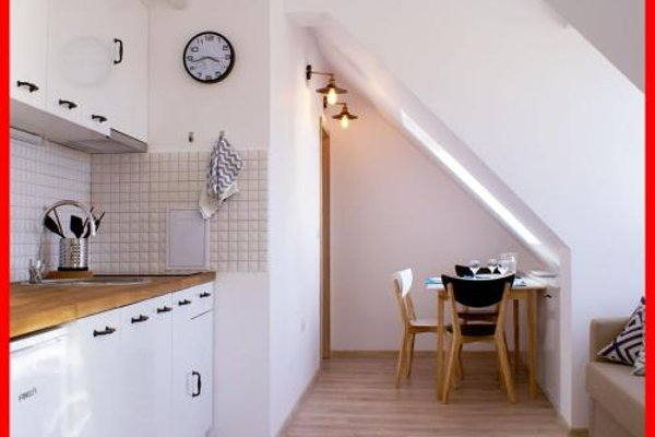 Studio Apartment in Center Burgas - фото 10