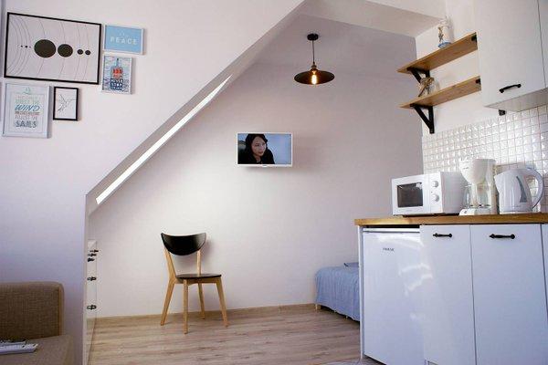 Studio Apartment in Center Burgas - фото 14