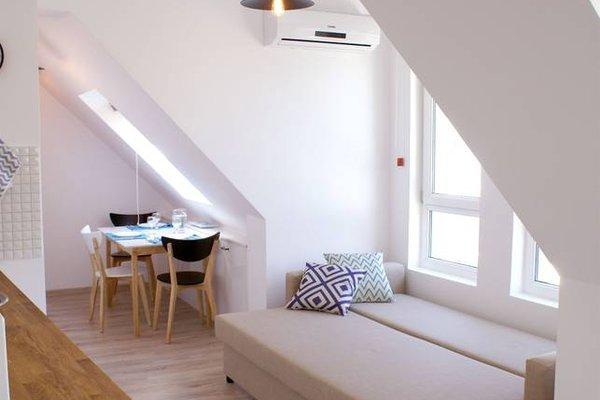 Studio Apartment in Center Burgas - фото 16