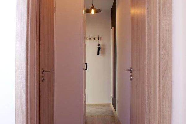 Studio Apartment in Center Burgas - фото 8