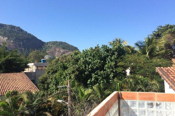 Pousada Ilha Maravilha - фото 16