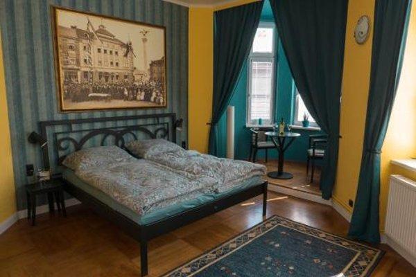 Apartment Belvedere - фото 14