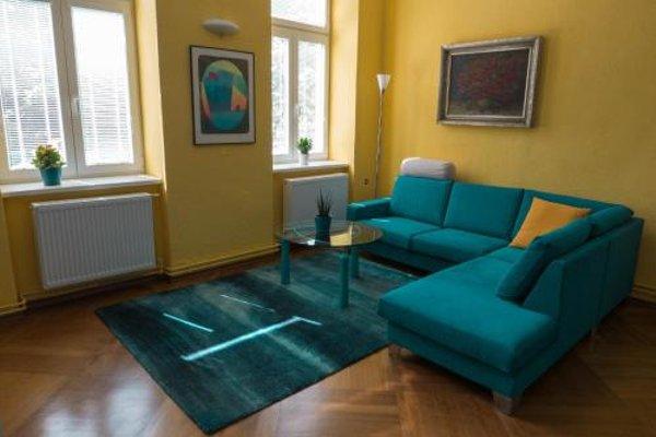Apartment Belvedere - фото 10