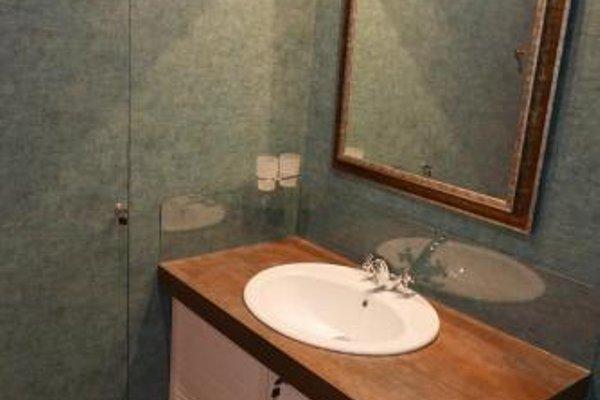 Apartment Belvedere - фото 13