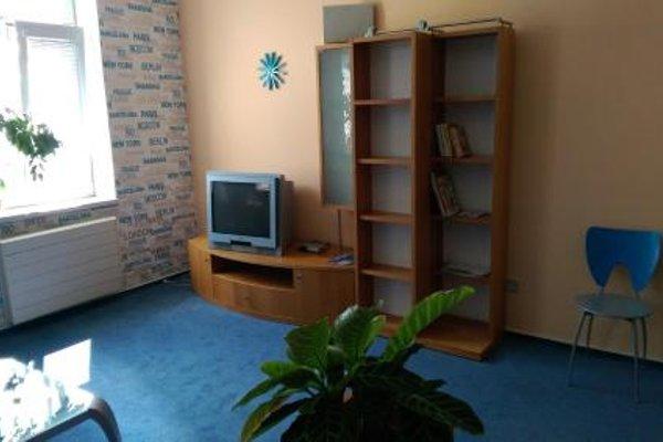 Apartment Belvedere - фото 5