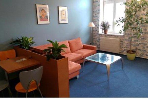 Apartment Belvedere - фото 7