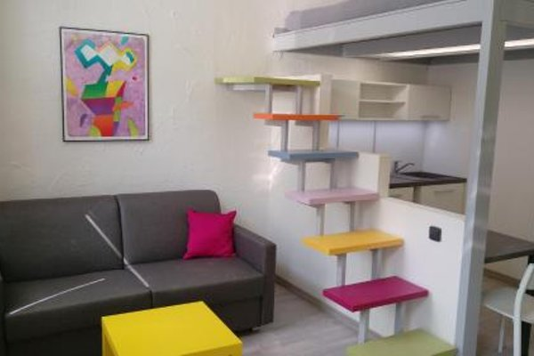 Apartment Belvedere - фото 8