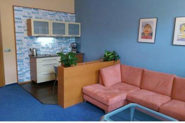 Apartment Belvedere - фото 9