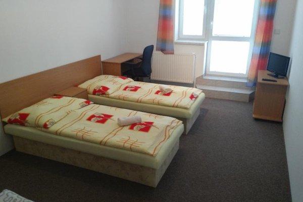 Hotel Zannam - фото 3