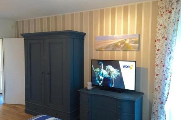 Apartment Konigsforst - 38