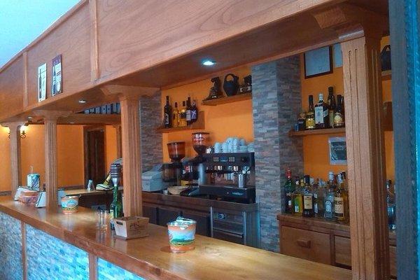 Hotel Rural La Pista - фото 10