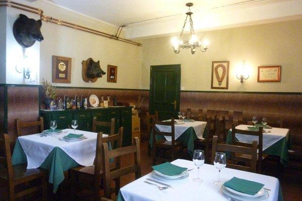 Hotel Rural La Pista - фото 11