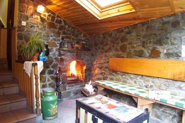 Hotel Rural La Pista - фото 13