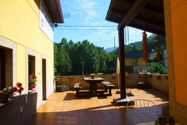 Hotel Rural La Pista - фото 16