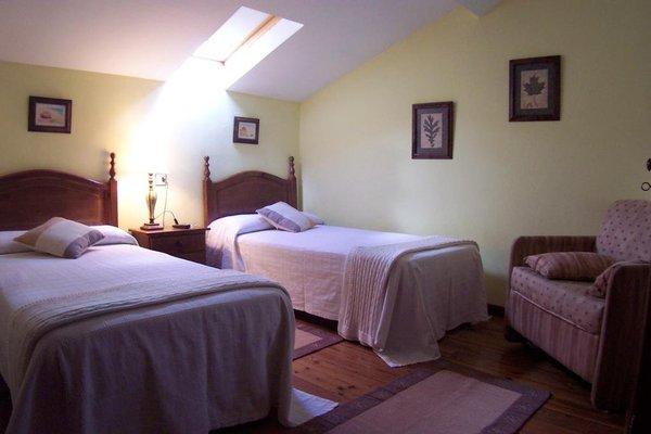 Hotel Rural La Pista - фото 3