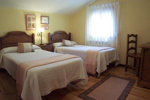 Hotel Rural La Pista - фото 4