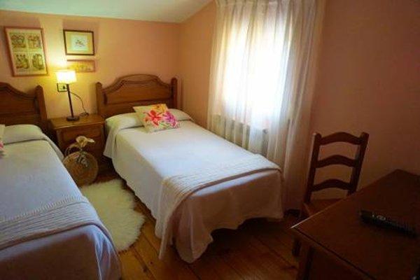 Hotel Rural La Pista - фото 6