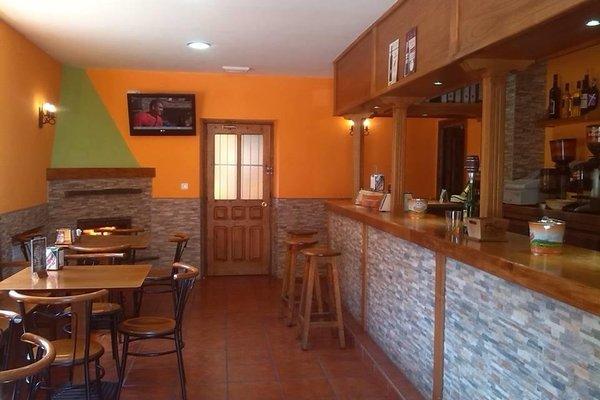 Hotel Rural La Pista - фото 9