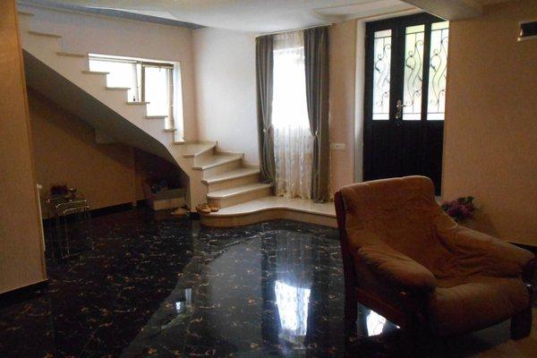 Guesthouse Zurab - фото 13