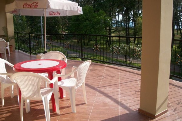 Magnolia Hotel Agmashenebeli - фото 15