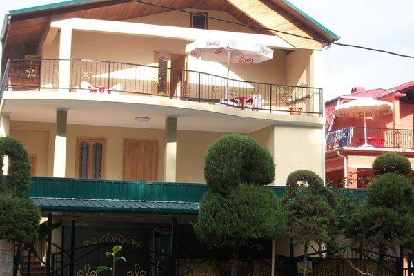 Magnolia Hotel Agmashenebeli - фото 20