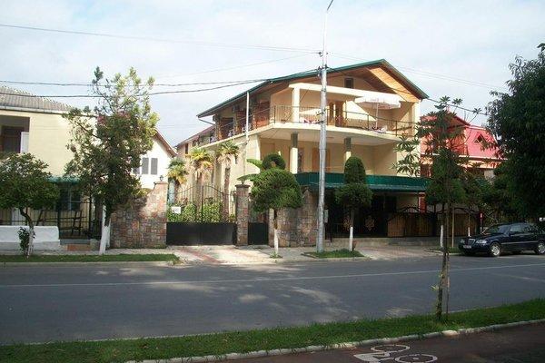 Magnolia Hotel Agmashenebeli - фото 21