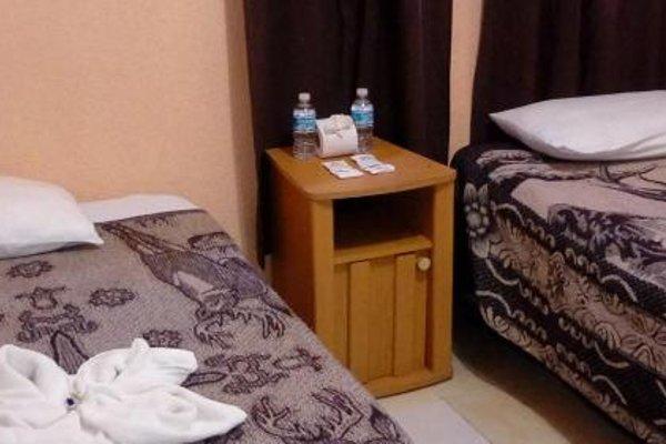 Hotel Patria - фото 6