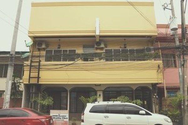 Davao Hub Dormitel Bed & Breakfast - фото 20
