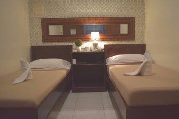 Davao Hub Dormitel Bed & Breakfast - фото 11