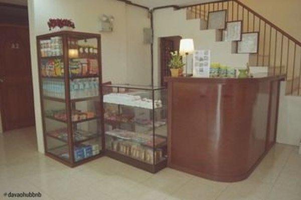 Davao Hub Dormitel Bed & Breakfast - фото 15