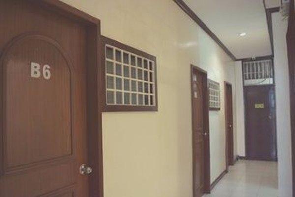 Davao Hub Dormitel Bed & Breakfast - фото 18