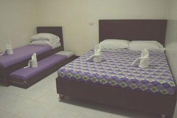Davao Hub Dormitel Bed & Breakfast - фото 3