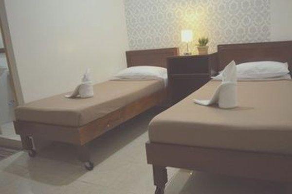 Davao Hub Dormitel Bed & Breakfast - фото 7