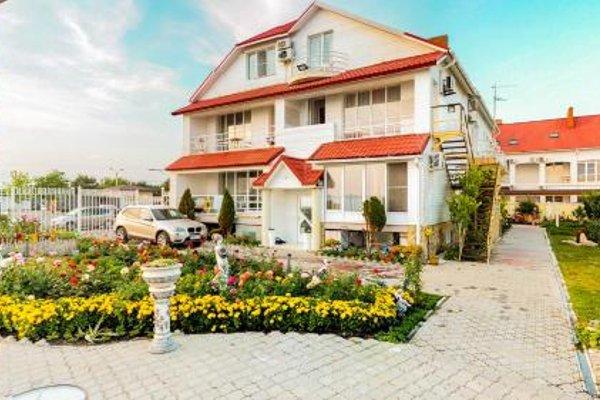 Гостевой дом «Крутой берег» - фото 15