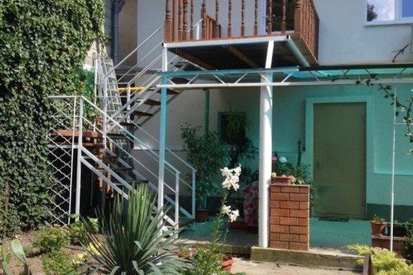 Guest House on Gorkogo street 51 - фото 22