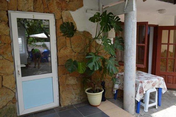 Guest House on Gorkogo street 51 - фото 3