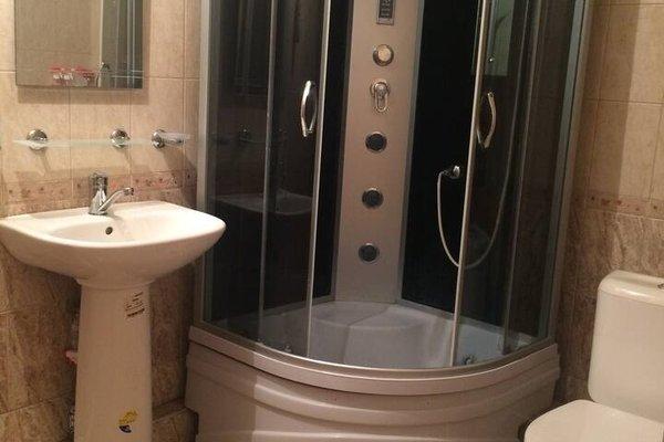 Apartment on Zvanba 22 - photo 6
