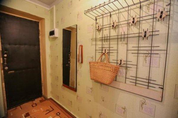 Apartment on Abazgaa 39 - photo 10