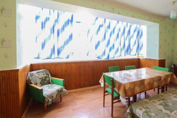 Apartment on Abazgaa 39 - photo 11
