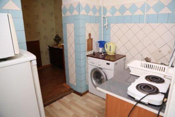 Apartment on Abazgaa 39 - 3