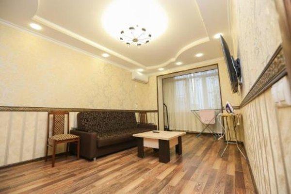 Apartment on Abazgaa 37/2 - 39