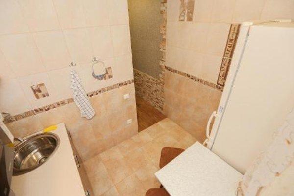 Apartment on Abazgaa 37/2 - 10